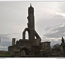 saint andrews' cathedral by kippis