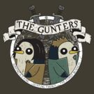 The Gunters by rkrovs