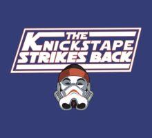 KnicksTape Strikes Redux by mdoydora