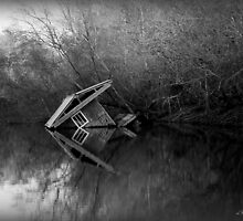 House Boat No More by dforand