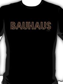 """MALDÉR """"BAUHAUS"""" Tee T-Shirt"""