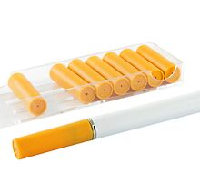 E-cigarette by EddieCrow