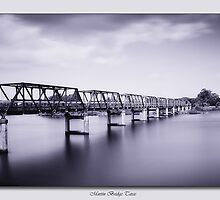 Martin Bridge Taree 011 by kevin chippindall