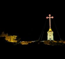 A Prayer At Night by fajjenzu