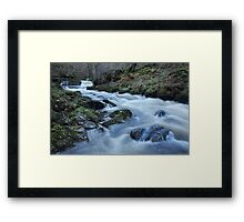 Aira Force 1 Framed Print