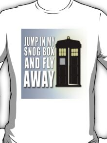 Snog Box T-Shirt