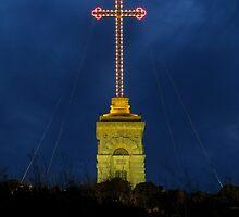Laferla's Cross by fajjenzu