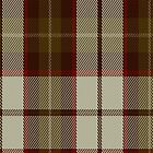 01507 Turnberry District Tartan Fabric Print Iphone  by Detnecs2013
