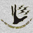 Electro Bolt! by OCD Gamer Retro Gaming Art & Clothing