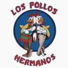 Los Pollos Hermanos by superedu