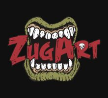 ZugArt Logo Color by ZugArt