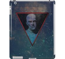 The Space Mummy iPad Case/Skin