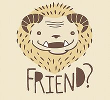 Friendly Beast by Good Natured Beast