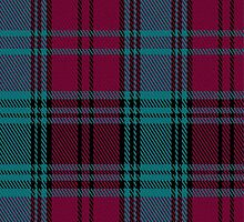 01550 Alma College Tartan Fabric Print Iphone Case by Detnecs2013