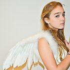 Angelic 8th Grader? by gottschalkphoto