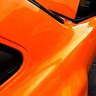 Tangerine Dream by blumecreations