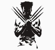 The Wolverine by nateberesford