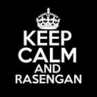 Keep Calm and Rasengan by HeavenGirl