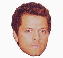 Misha by xminorityx