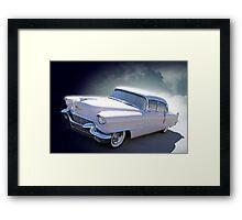 Pope Elvis Framed Print