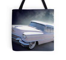 Pope Elvis Tote Bag