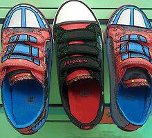 Footwear  by Forfarlass