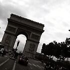 Paris by jackiechen123