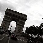 Paris by jackiechen123