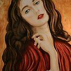 Elena by Gaspare De Stefano