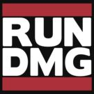 RUN DMG by Thomas Jarry