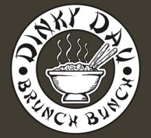 Dinky Dau Brunch by ZugArt