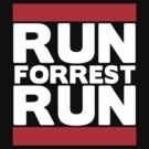 Run Forrest Run by Thomas Jarry
