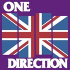One Direction Flag by SwiftWind