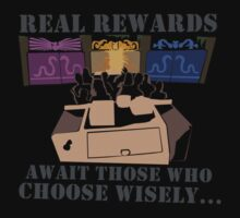 Real Rewards by EpcotServo