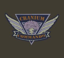 Cranium Commando by EpcotServo
