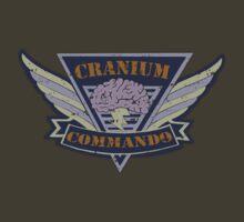 Cranium Commando by EpcotServo
