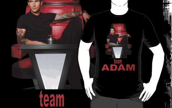 Team Adam by Kip1