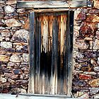 Doorway to the Unknown iPhone Case by CKAStudios