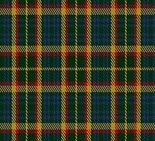 01590 Arkansas (Unofficial) District Tartan Fabric Print Iphone Case by Detnecs2013