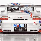 Porsche 911 GT3 RSR by Michele Filoscia