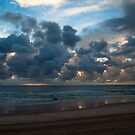 Gold Coast Sunrise by Jack McClane