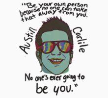 Austin Carlile - You by Daisyshine