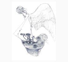 WIngship by Adam Browne