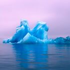 Arctic Blues by ZeamonkeyImages