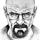 Walter White by LibbyWatkins