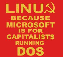 Linux fun by Nasarov