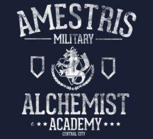 Alchemist Academy by TeeKetch