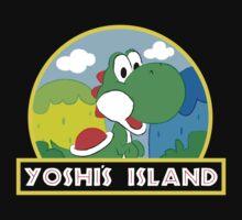 Yoshi's Park T-Shirt