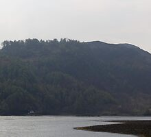 Loch Duich and the surroundings  by ashishagarwal74