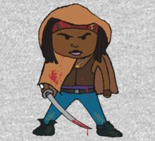 Lil Mich Grumpy by illproxy